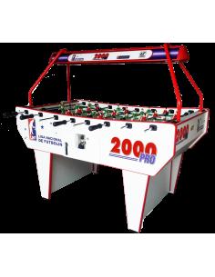 Futbolín 2000 Pro